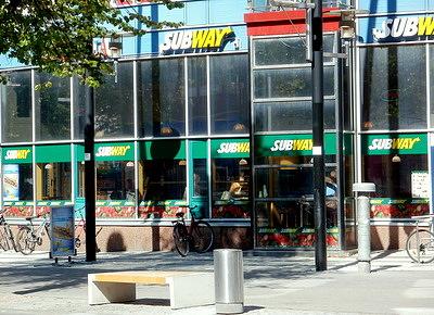 Subway Lahti