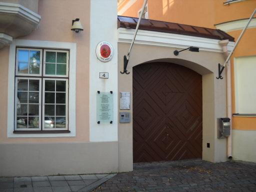 Suomen suurlähetystö Tallinna