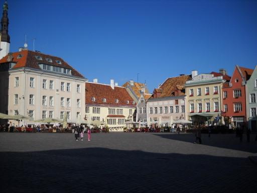 Tallinna raatihuoneen tori