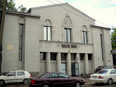Kalma Saun Tallinna