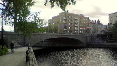 Tampere Hämeensilta