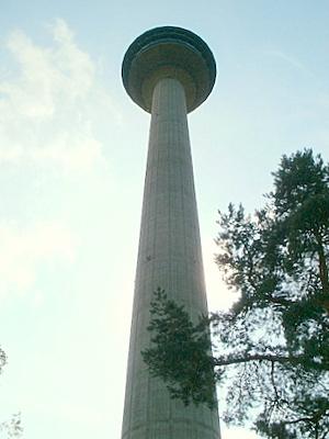 Tampereen Näsinneula