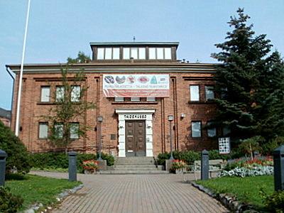 Tampereen taidemuseo
