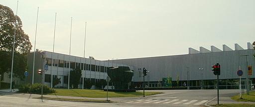 Tampereen Yliopisto Ruokala