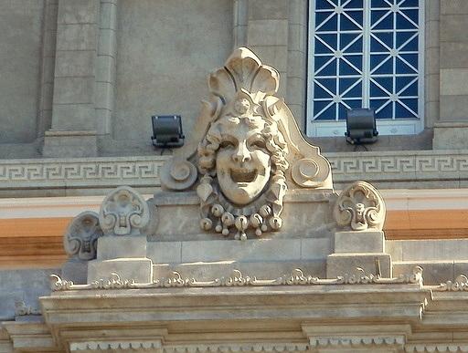 Teatro Colon Drama - Comedy Buenos Aires