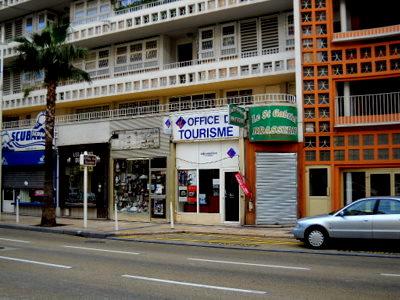 Office de Tourisme Toulon France