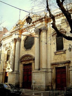 Toulonin katedraali
