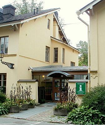Turku matkailu