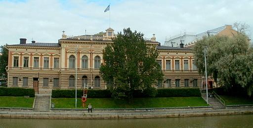 Turun kaupungintalo