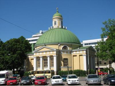 Turun ortodoksinen kirkko