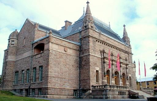 Turun taidemuseo