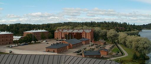 Tykistömuseo Hämeenlinna