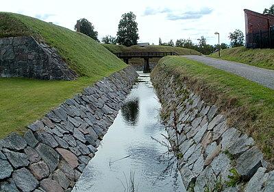 Vallihauta Hämeen linna