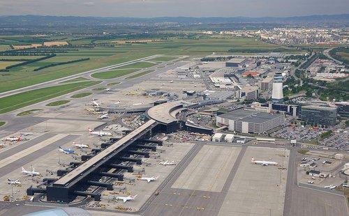 Vienna Austria Airport