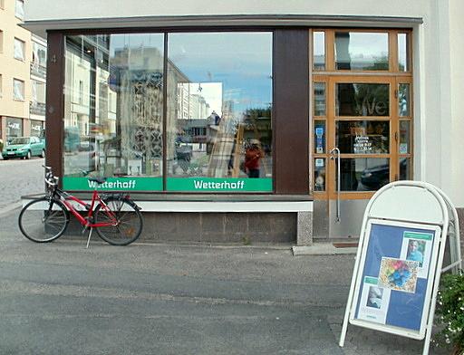 Wetterhoff Hämeenlinna