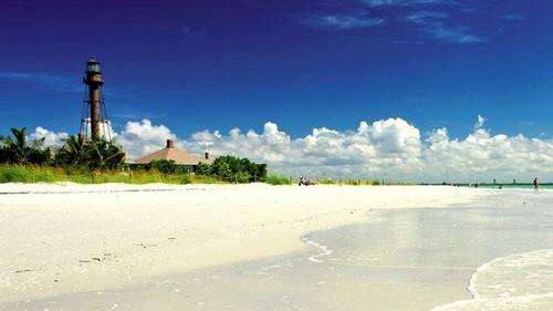Fort Myers Florida Yhdysvallat.
