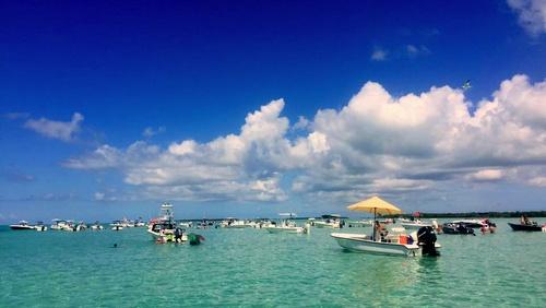 Key West Florida Yhdysvallat.