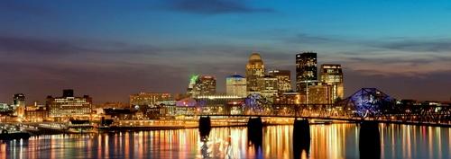 Louisville Kentucky Yhdysvallat.