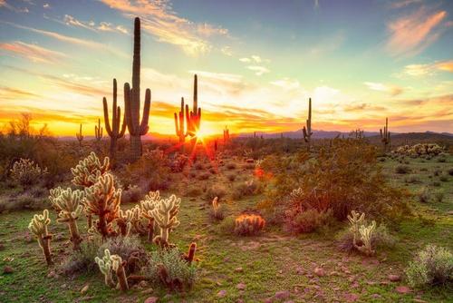 Scottsdale Arizona Yhdysvallat.