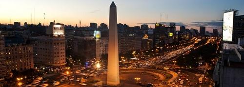 Buenos Aires Argentiina.