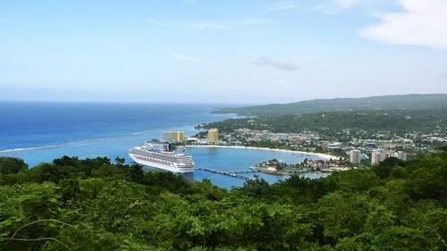Jamaika.