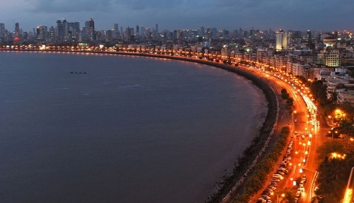 Mumbai Intia.